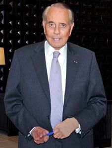 Bob Dole in 2008. Photo (cc) by Kevin Rofidal and republished here under a Creative Commons license. Some rights reserved.