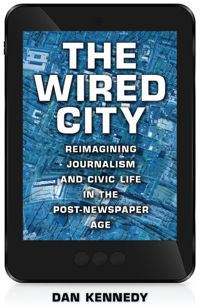The Wired City (2013)