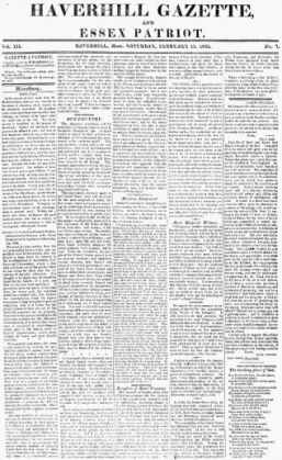 1823_Haverhill_Gazette,_and_Essex_Patriot_Feb15