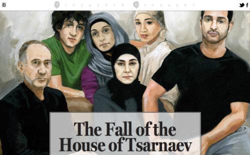 Tsarnaev image