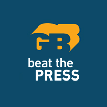 WGBH's 'Beat the Press' wins national award