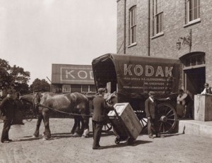 Via the Kodak Ltd Archive