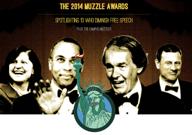 Muzzles logo