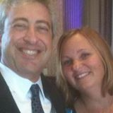 David Bernstein and Kristin McGrath
