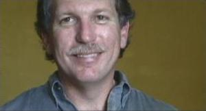 Gary Webb in 2002. Photo via Wikipedia.