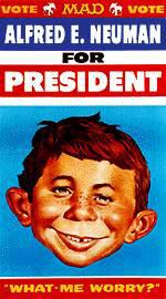 PresidentAlfred