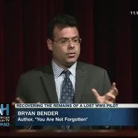 Bryan Bender