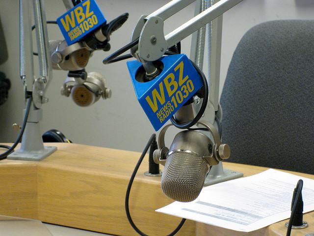 WBZ – Media Nation